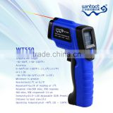 Digital Industrial Laser Thermometer Infrared Thermometer WT550 (-50~550C)