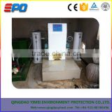 Chlorine dioxide generator used in Senior secondary water supply of disinfection treatment