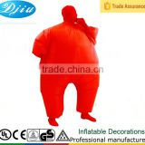 INquiry about DJ-CO-151 NEW Adult Chub Suit Inflatable Blow Up Color Full Body blimpz Costume Jumpsuit Fat Suit                                                                         Quality Choice