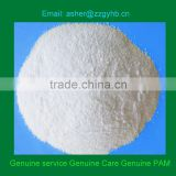 High quality factory manufactured chemical PAM(Anionic polyacrylamide) for water treatment