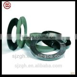 0.5*16mm cold rolled galvanized sheet metal packing strip in china distributors