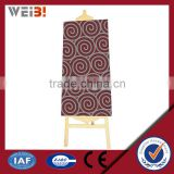 Bamboo Wood Advertising Board Double Sided Poster Frame