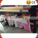 Best selling Roll to Roll 1.9m eco solvent ink printer for outdoor display direct printing
