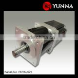 nema 23 stepper motor for cnc router with CE and ROHS certification