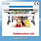good quality with CE approval good price digital canvas printing machine for sale