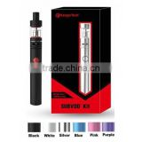 Alibaba China Supplier Subtank nano-s tank 1.9ml SSOCC coil 0.5ohm Purple/Pink/black Kanger Subvod