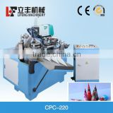 machine for making water cone cup ice cream paper cone sleeve machine for 18 years experience
