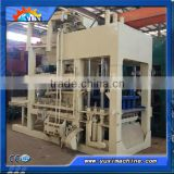 QT10-15 New Design Building Construction Materials Concrete Block Making Machine For Sale