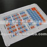 Professional plastic mould making and injection service