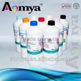 Factory wholesale!!! Aomya for Epson stylus 4910 Water-based Black Dye Ink for Uncoated Film Plate Making. Bulk ink