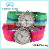 PC21 battery promotional wrist watch parts manufacturers