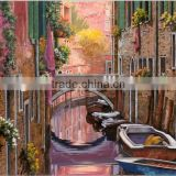 Contact Supplier Chat Now! Wholesale Modern Handpainted Wall Decor Abstract Landscape Oil Painting