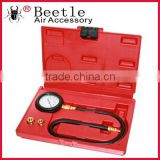 Pressure meter for engine oil kit, car tester,car detector
