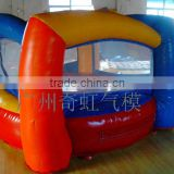 professional manufacturer inflatable mini bouncer house with CE, inflatable jumper,plastic houses for kids