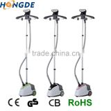 high quality automatic home appliances for cleanning CE GS RoHS electric garment steamer