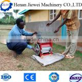 Professional coffee bean skin removing machine/coffee bean pulper/coffer bean huller