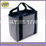 600D Polyester Cheap Thermal Bag for Lunch Box HWY013