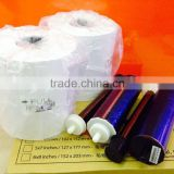 Cheap Thermal Paper Rolls For Hiti P520L Printer/Photo Thermal Paper Roll and Ribbon 1000Sheets in Carton