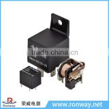 Ronway high quality miniature electronic motor protection relay