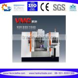 VMC420L Worktable 800x260mm Mini CNC Machine Center/ VMC Machine Price for Training and Teaching