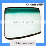 front bus windshield glass
