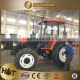 agriculture machinery equipment 90hp 4*4 tractor                                                                         Quality Choice