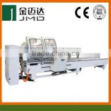 high quality low cost door making machine aluminum cutting machine for india and southeast asia