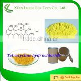 Competitive Price tetracycline antibiotic veterinary medicine oxytetracycline