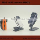 720P HD WIFI compatible with 3G/4G, both online mini wifi camera recorder