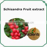 schisandra berries extract edible oil