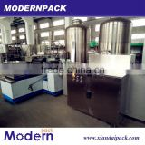 Fully automatic recycle glass bottle cleaning machine/recycle glass bottle washing machine