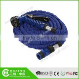 As Seen on TV High Pressure Rubber Industrial Hose Hanger Flat Retractable Garden Water Hose