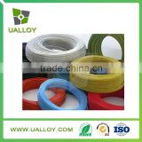 Teflon coated resistance wire, insulated nichrome heating wire