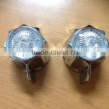 High Quality Taiwan made crystal moen stanadyne faucet knob handle