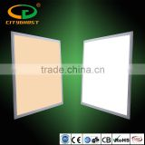 3 Years' High Quality 6063 Aluminum Alloy Back Board 200-240V AC Input 3400LM Indoor Lighting LED Panel 600*600 40W