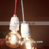 hot edison screw porcelain lamp socket
