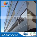 3mm Thickness Building Products Metal Composite Acm Panels Systems