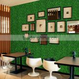 2015 hot sale artificial boxwood mat, DIY wall or fence decoration
