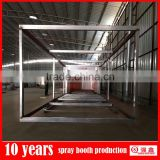 CE Approved High Temperature Powder Coating Painting Drying Oven