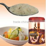"""Shiitakecha"" 30g all-purpose seasoning powder made with dried shiitake mushroom extract"