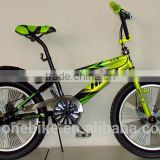 20inch bmx freestyle bicycle/fat tire bmx freestyl/e bicycle/opc wheel bmx freestyle bicycle
