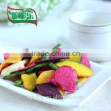 VF Mixed Fruit & Vegetable Chips healthy snacks