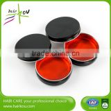 Professional fashion strong hold wax water based pomade