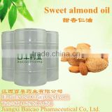 Sweet Almond Oil For Body Massage oil Wholesale