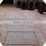 high quality 75*75mm welded gabion box for sale