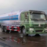 2015 Capacity cement tank truck sale in India