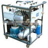 China Manufacture RF-68 SF6 Gas Evacuation Device With hydraulic pump 220v
