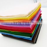 #15111415 factory directly selling eco-friendly 1mm-5mm non woven felt, polyester or acrylic felt sheet