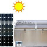 125L Solar Single Cabinet DC Compressor Chest Freezer
