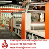 Automatic Light weight foaming cement extrusion wall panel equipment